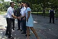 Baltimore Ravens Visit Arlington National Cemetery (35912770783).jpg