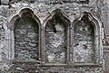 Baltinglass Abbey Choir Sedilia 2016 09 15.jpg