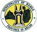 Banga Official Seal.jpg