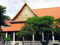 Bangkok National Museum Hall.jpg