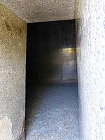 Barabar Caves - Sudama Cave Entrance (9224604879).jpg