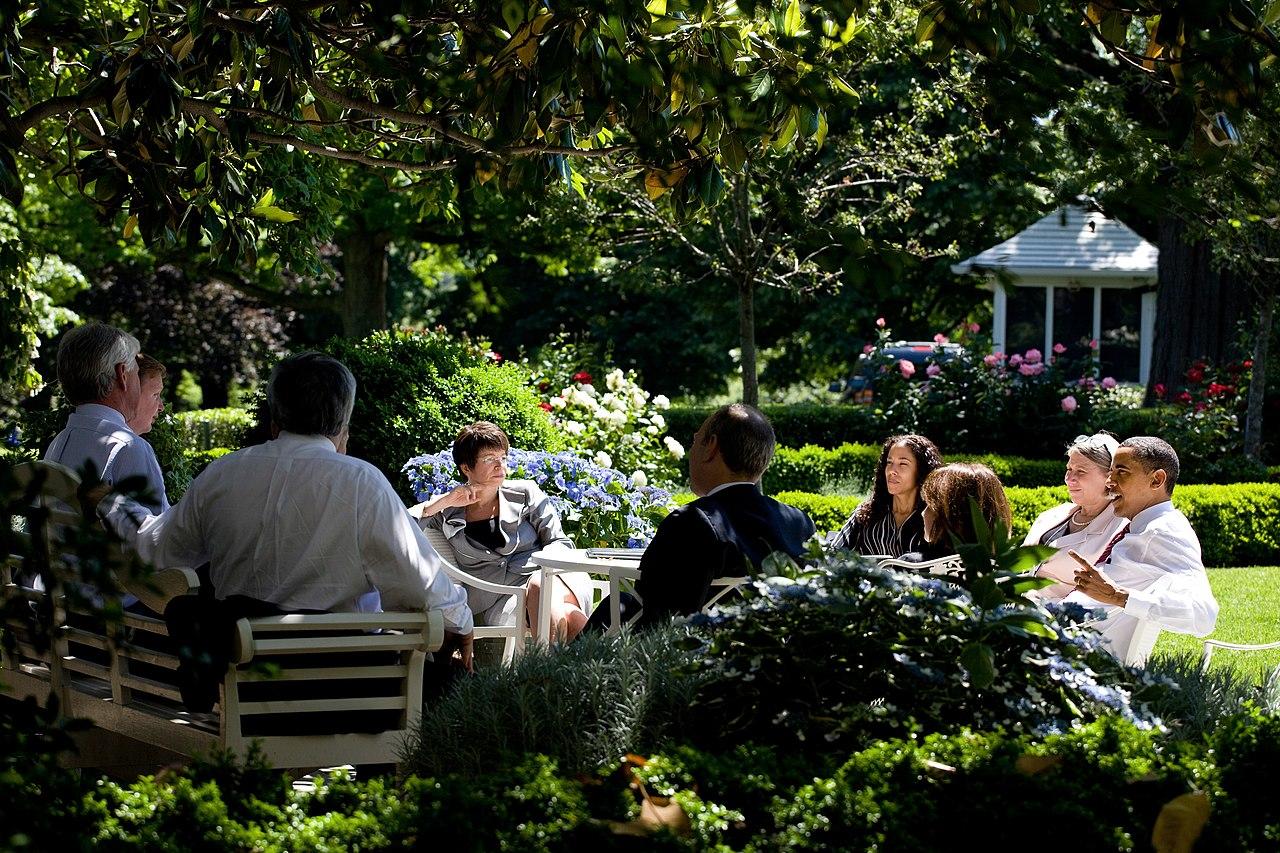 Country Garden Senior Apartments