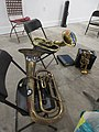 Bari horns New Orleans April 2018.jpg
