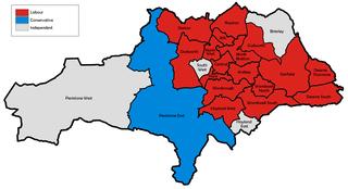 2002 Barnsley Metropolitan Borough Council election