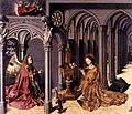 Barthélemy d'Eyck - Annunciation - WGA07582.jpg
