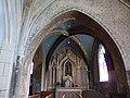 Bas-côté droit (3) - église de Montfort-en-Chalosse.JPG