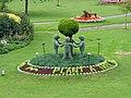 Bath, Parade Gardens. Landscape design. - panoramio.jpg