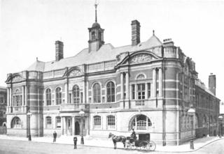 Battersea Town Hall