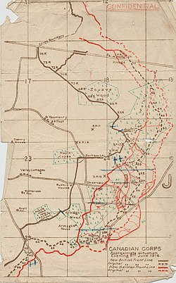 Battle of Mount Sorrel - Battle Map - June 6.jpg
