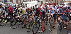 Bavay - The Grand Prix of Bavay on 17 August 2014