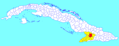 Bayamo (Cuban municipal map).png