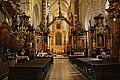 Bazylika Bożego Ciała w Krakowie corpus cristi church in krakow.jpg