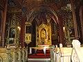 Bazylika Najświętszej Maryi Panny Anielskiej w Dąbrowie Górniczej 24.JPG
