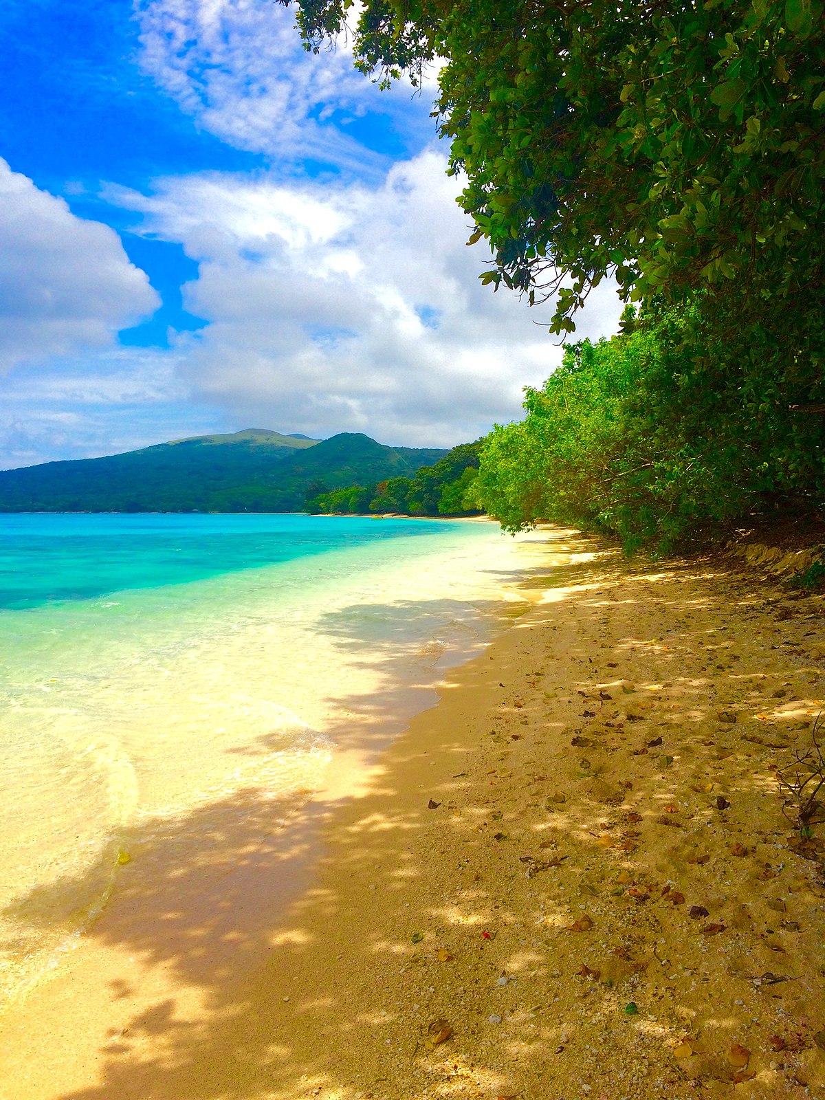 Pele Island - Wikipedia