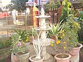 "Beautiful Fountain View at ""Muskaan"" A-9 Amaltas Colony,Gwalior - panoramio (4).jpg"