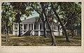 Beavoir, HOme of Jefferson Davis, Near Biloxi, Miss (NBY 429584).jpg