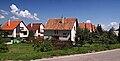 Beckov - Maisons du village.jpg