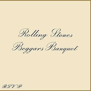 Beggars Banquet - Image: Beggars Banquet LP