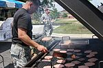 Behind the scenes of All American Week, Under the canopy of division's annual celebration 150519-A-DP764-001.jpg