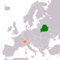 Belarus Switzerland Locator.png