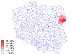 Puolan Väkiluku