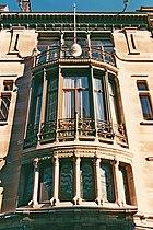 Belgique - Bruxelles - Hôtel Tassel - 01