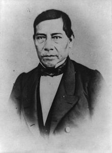 Image result for benito juarez