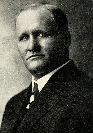 Benjamin Baker Moeur - Image: Benjamin Baker Moeur (Arizona Governor)