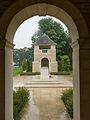 Beny-Sur-Mer Canadian War Cemetery -4.JPG