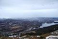 Bergen View Lovstakken 2009 1.JPG