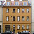 Berlin, Mitte, Reinhardtstrasse 35, Mietshaus.jpg