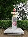 Bernardo O'Higgins estatua.jpg
