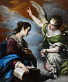Bernardo Strozzi - The Annunciation - Google Art Project.jpg
