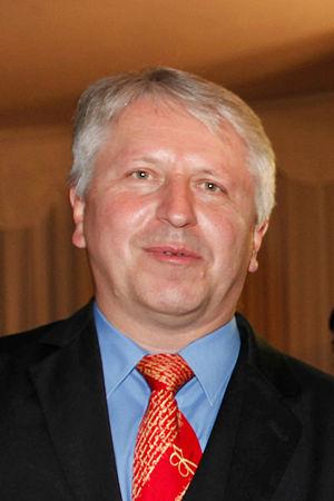 Bernhard Eitel - Bernhard Eitel (2010)