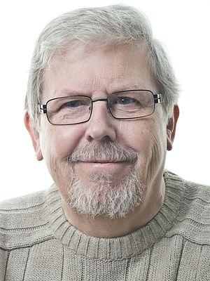 Bert Coules - Image: Bert Coules