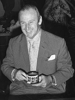 Bertie Mee English footballer and manager