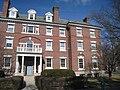 Bertram Hall, Radcliffe Quadrangle, 53 Shepard Street, Cambridge, MA - IMG 4444.JPG