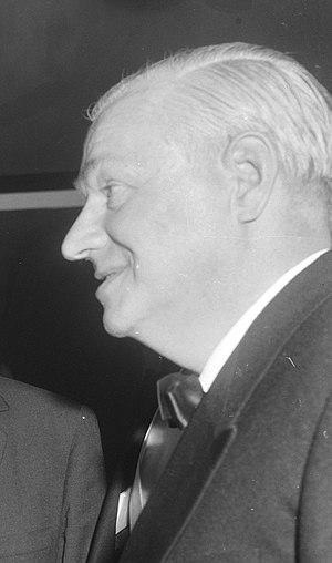 Bertus Aafjes - Bertus Aafjes (1965)