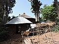 Betremariam Monastery (Tana) Entrance.jpg