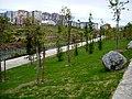 Beylikdüzü Yeşil Vadi-Yaşam Vadisi Botanik Şehir Parkı Nisan 2014 - panoramio (5).jpg