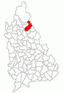 Bezdead,  Dâmboviţa, Румыния