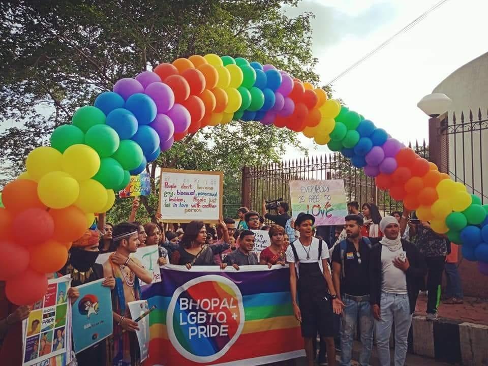 Bhopal pride Queermitra 04