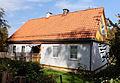 Białystok, dom, po 1880 w osadzie przyfabrycznej Hasbacha 25c 005.jpg