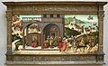 Biagio d'antonio, storie di giuseppe, 1485 ca..JPG