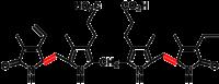 bilirubin - wikipedia, Skeleton