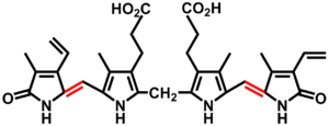 Tetrapyrrole - 185 px