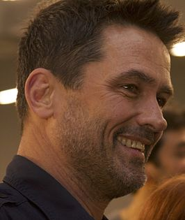 Billy Campbell (2013)