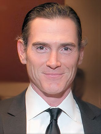 Billy Crudup - Crudup in 2015