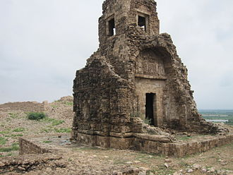 Dera Ismail Khan District - Another monument in the district