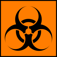 Biohazard orange.svg